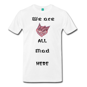 We are all mad for menz