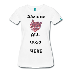 We are all mad for womenz